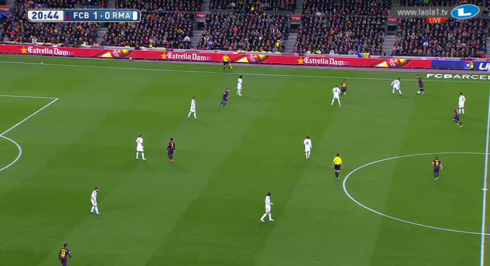 compact on Messi