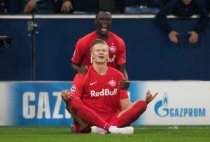 Can Haaland Continue Scoring In The German Bundesliga